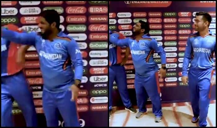 Mohammad Shahzad, Gulbadin Naib, Rashid Khan, Afghanistan Cricket Team, SL vs AFG, AFG vs SL, Cricket News, ICC World Cup 2019, ICC Cricket World Cup 2019