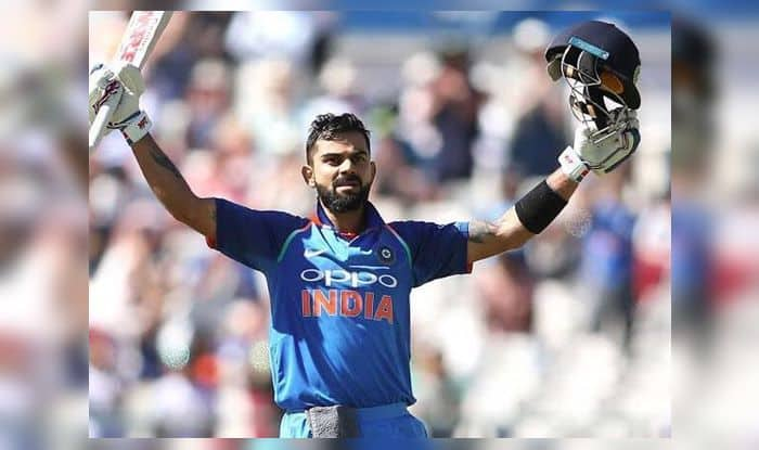 India vs West Indies, Virat Kohli, Virat Kohli record, Virat Kohli 37 runs away from world record, Sachin Tendulkar record, Brian Lara record, Ind vs WI, Cricket News, ICC Cricket World Cup 2019, ICC World Cup 2019, CWC'19, Manchester, Old Trafford
