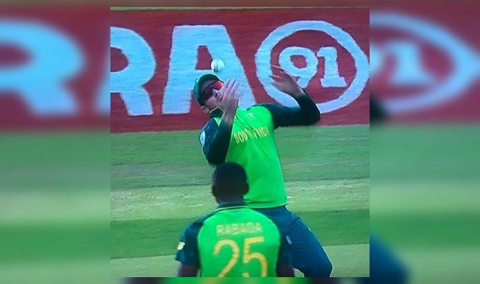 Rohit Sharma, Rohit Sharma Century, David Miller, David Miller catch drop, Ind vs SA, SA vs Ind, Indian Cricket Team, ICC Cricket World Cup 2019, ICC World Cup 2019,