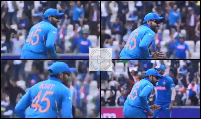 Rohit Sharma, Indian Cricket Team, ICC World Cup 2019,ICC Cricket World Cup 2019, Ind vs SA, SA vs Ind, Ind vs SA, Cricket News
