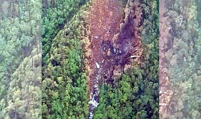 AN-32 Aircraft Crash: All 13 Bodies Recovered, IAF Pays Tribute to Its Air-Warriors