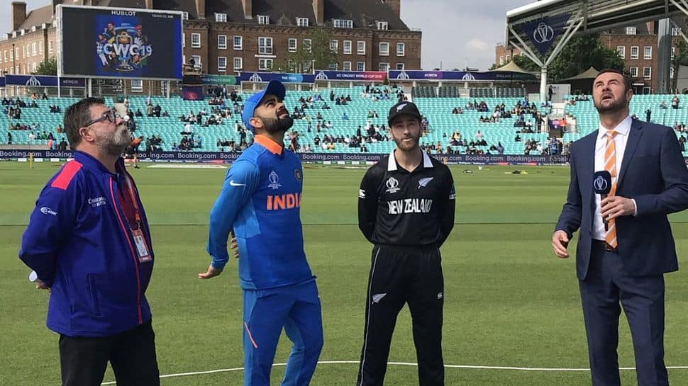 ICC World Cup 2019: Key Players To Watch Out For In CWC'19 Clash Between India, New Zealand