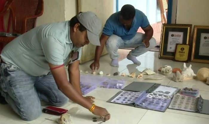 Odisha Businessman And Hobbyist, Satya Ketan Mohanty, Collects 8000 Rare Artifacts to Build Museum