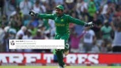 'How Was Tea?': PCB TROLLED For Sharing ICC's Post of CT'17 | POST