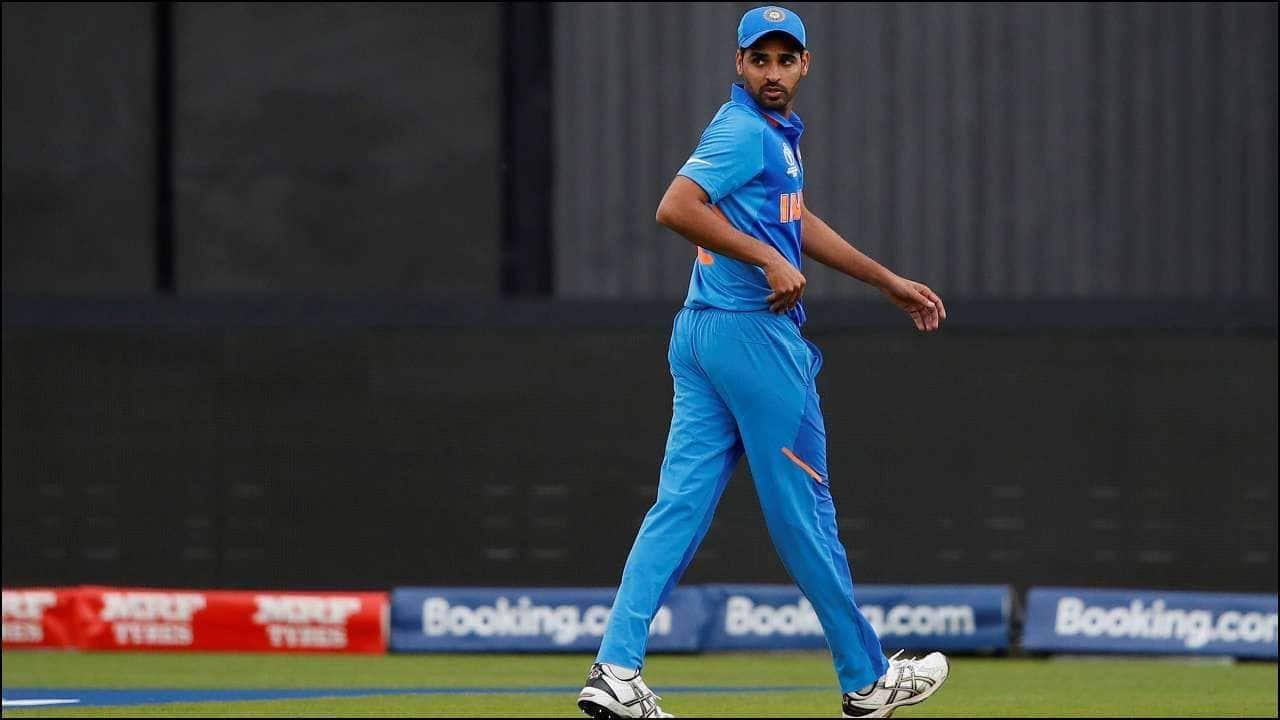 Bhuvneshwar Kumar Ruled Out Of Next Two-Three Matches In CWC'19
