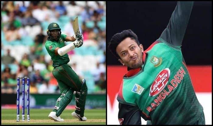 Shakib al Hasan, Shahid Afridi, Jacques Kallis, Fifth Allrounder to Score 5000 Runs And 250 Wickets, Bangladesh vs South Africa, ICC World Cup 2019, ICC Cricket World Cup 2019, Cricket News