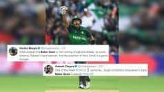 One Word, Brilliant! World Doffs to Babar Azam After Match-Winning Ton   POSTS