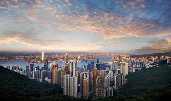 For a Quick International Getaway, The Time is Right For Hong Kong