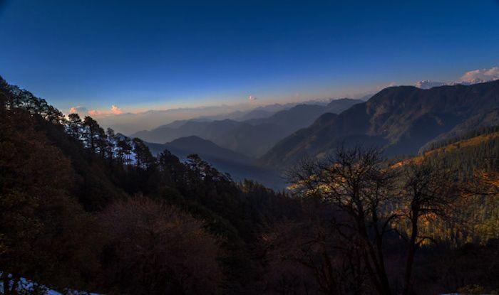 Shoja: A Perfect Himalayan Getaway For Nature Enthusiasts