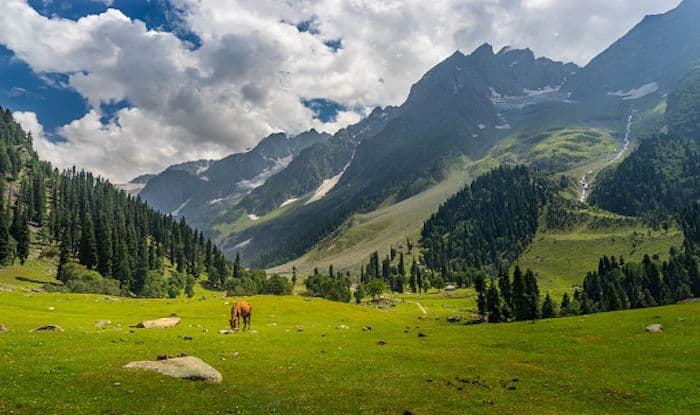 J&K: After a Gap of Two Months, Valley Opens Doors to Tourists From October 10