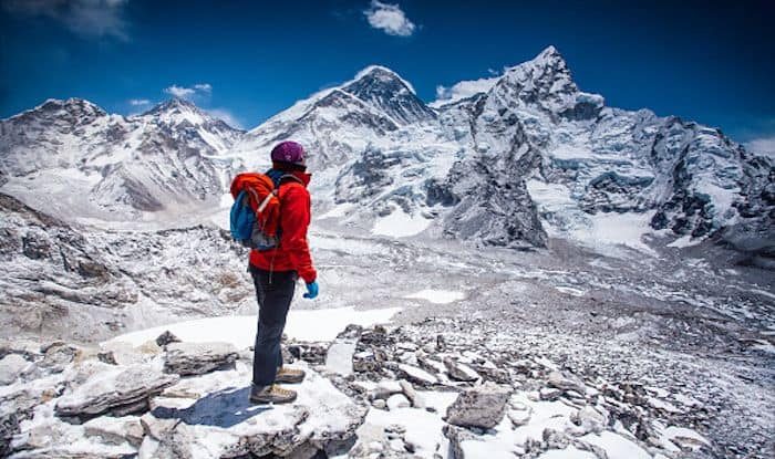 What to Remember if You're Planning a Trek in The Himalayas