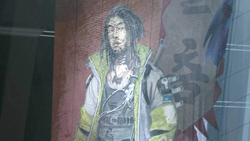 Apex Legends' new legend could be Crypto