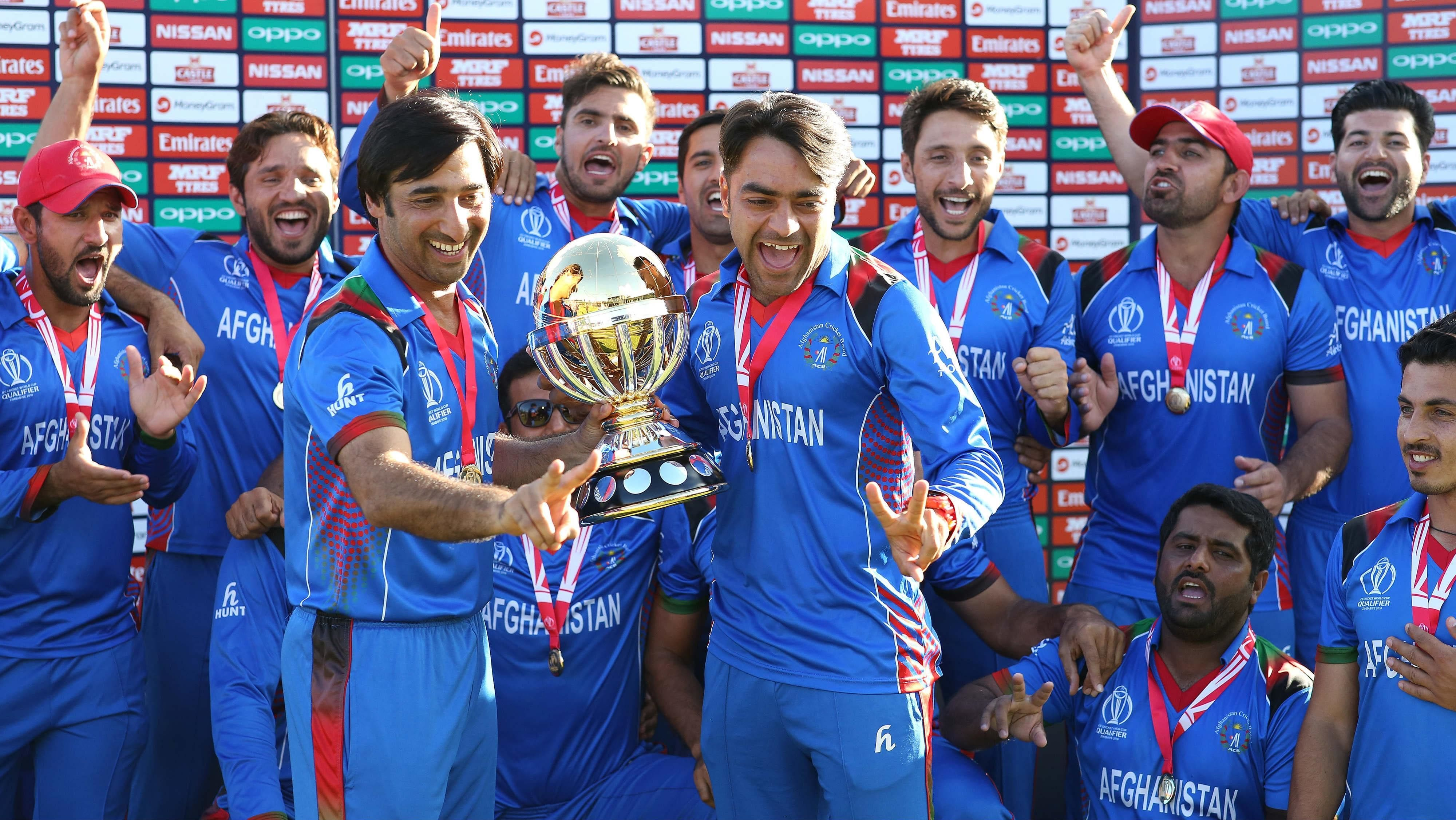 BCCI Denies To Host Afghanistan Premier League In India