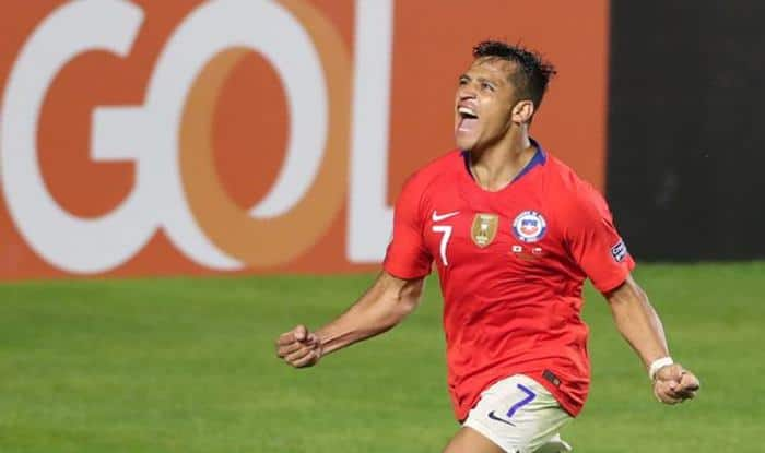 Copa America 2019, Copa America, Chile vs Japan, Alexis Sanchez Chile, Football News, Chile Football Team