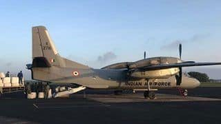 Blackbox of Crashed AN-32 Aircraft Recovered With Several Damages, Probe Underway