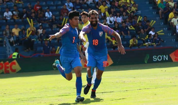 Hero Intercontinental Cup 2019, India vs Syria, India vs Syria, India vs Syria Live Streaming in India, Hero Intercontinental Cup 2019 Live Streaming in India, India vs Syria Hero Intercontinental Cup 2019, Where to watch Hero Intercontinental Cup 2019 in India, where to watch India vs Syria in India, India vs Syria where to watch online in India, India starting 11, Syria starting 11, Hero Intercontinental Cup 2019