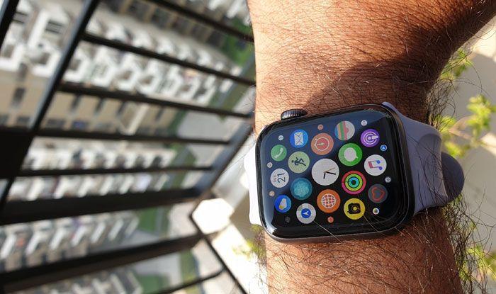 Apple Watch Series 4, Detect atrial fibrillation, Heart condition, Heart rhythms