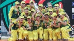Women's Cricket Set to Feature in 2022 Commonwealth Games