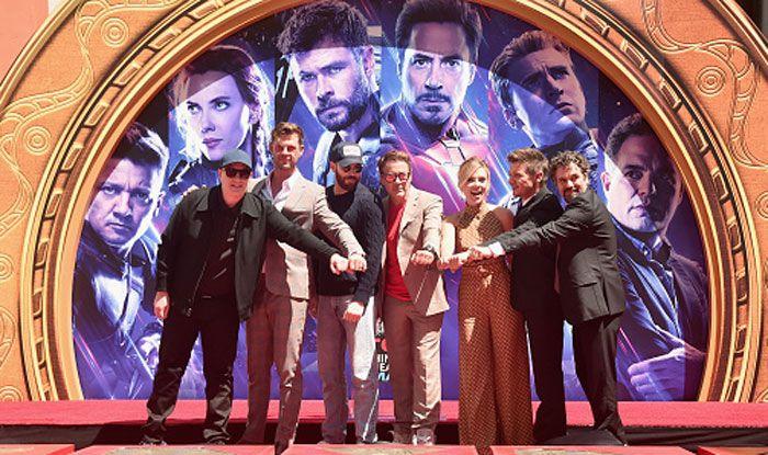 Marvel, Avengers: Endgame, SpiderMan: Far From Home, Avatar