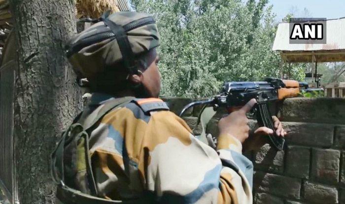 Jammu & Kashmir: Two Terrorists Linked to Lashkar-e-Taiba Killed in Encounter