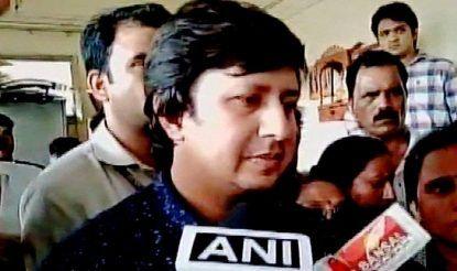 BJP Disciplinary Committee Issues Showcause Notice to Bat-wielding MLA Akash Vijayvargiya