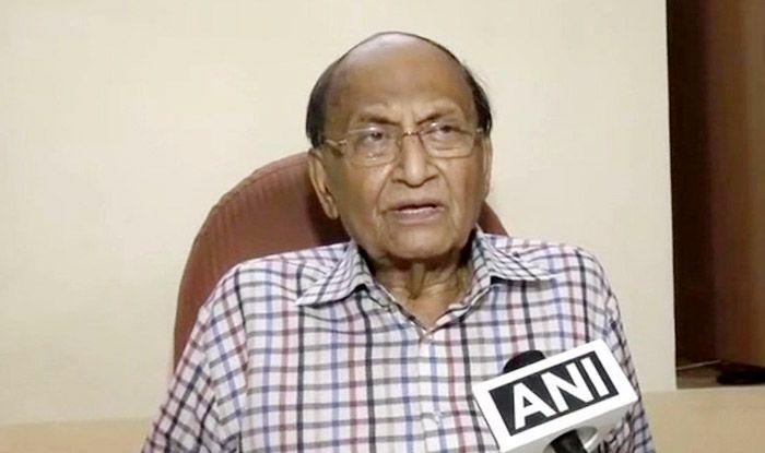 BJP Leader CP Thakur Requests PM Modi to Visit Muzaffarpur, Suggests to Set up Biochemical Lab