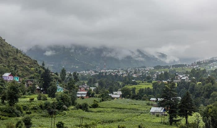 Bhaderwah: What to Experience in J&K's Mini Kashmir