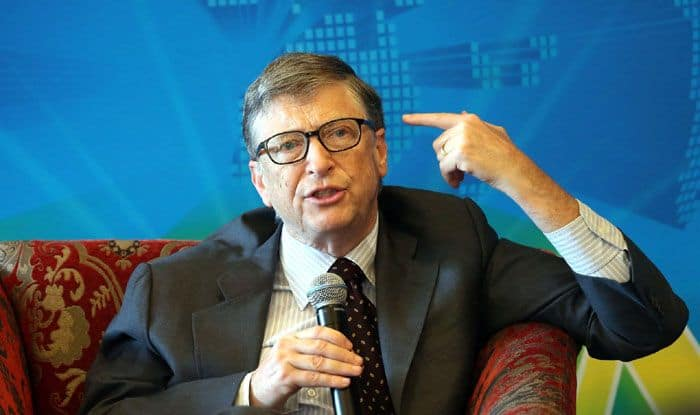Microsoft, Bill Gates, Android, Google