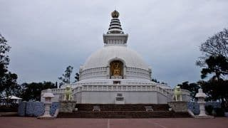 What to See and do When in Rajgir