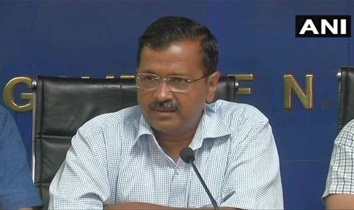 Free DTC Bus Service For Women From Oct 29: Kejriwal