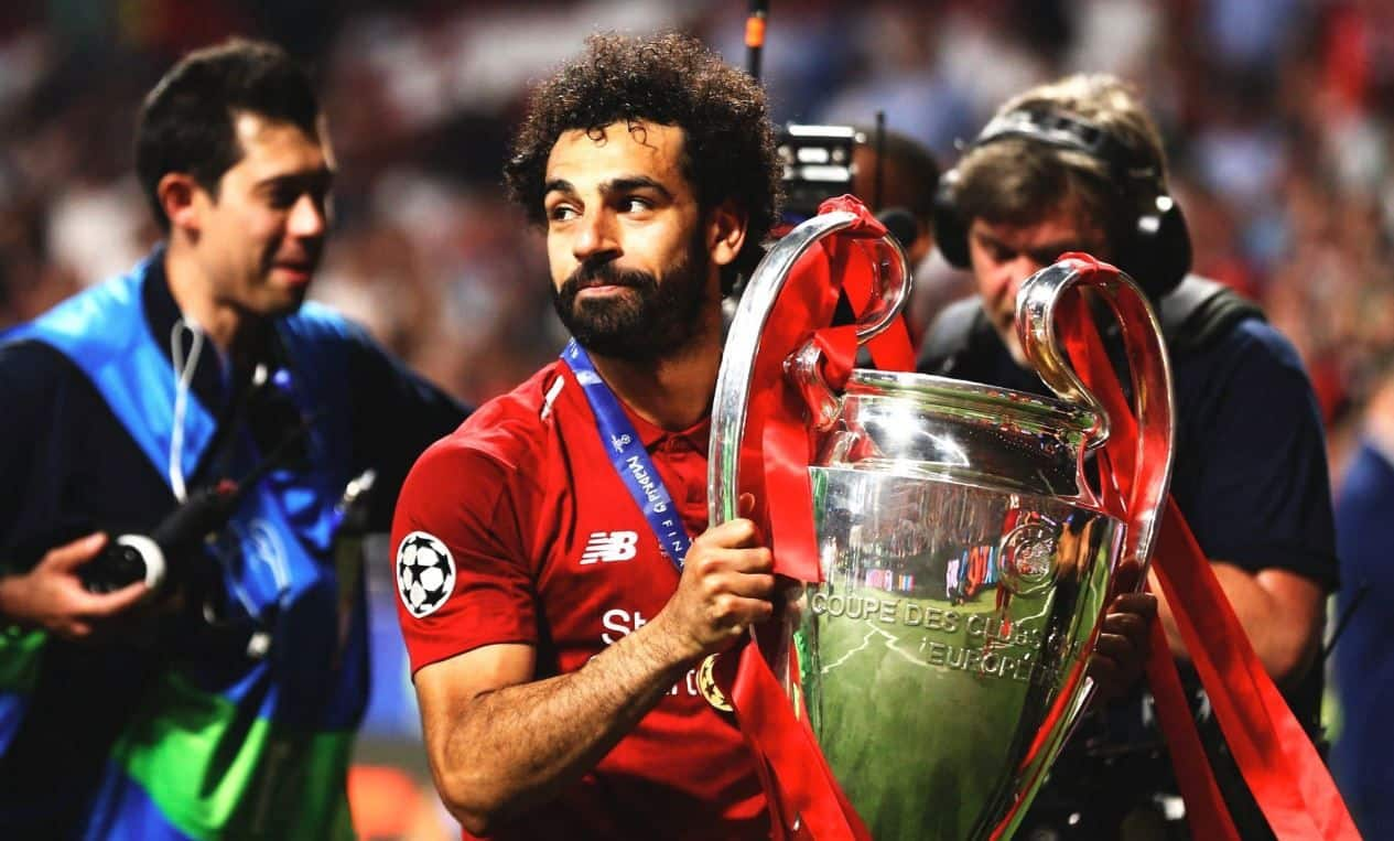 Mohamed Salah, Liverpool FC, UEFA Champions League, Stanford University, Hate Crimes down, Merseyside, Mo Salah Liverpool, Anti-Muslim Comments, Mohamed Salah Liverpool, Football News