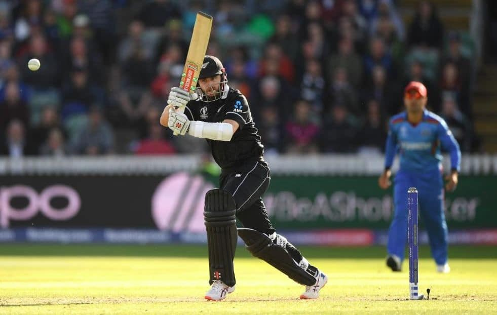 ICC Cricket World Cup 2019: Kane Williamson, James Neesham guide New Zealand To Comprehensieve Victory