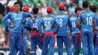 Why my Heart Remained With Afghanistan Against Pakistan, India in ICC World Cup 2019