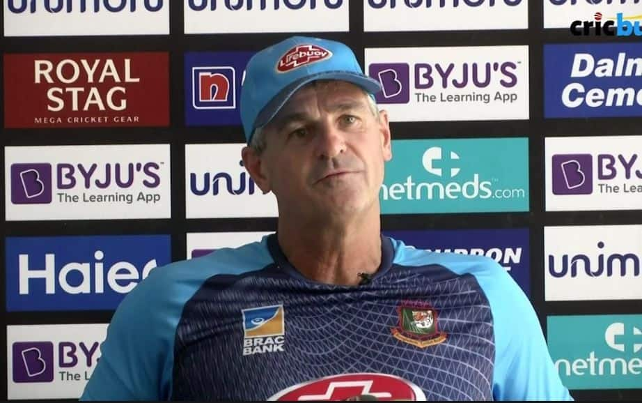 ICC World Cup 2019: Why Can't We Have Reserve Days, Fumed Bangladesh Coach After Washed Out Match Against Sri Lanka