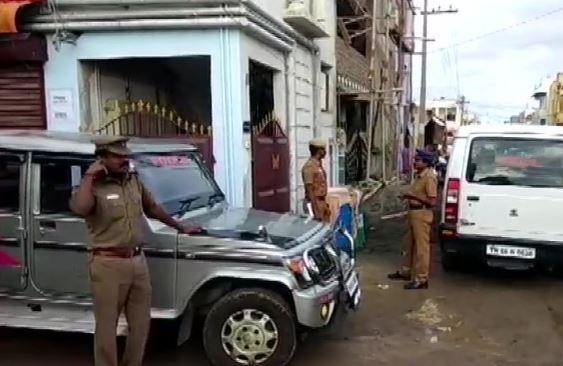 Tamil Nadu: NIA Conducts Raids in 7 Locations of Coimbatore Over Suspicion of ISIS Module