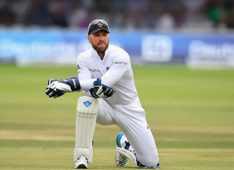 Former England Wicket-Keeper Matt Prior To Attempt Tour De France