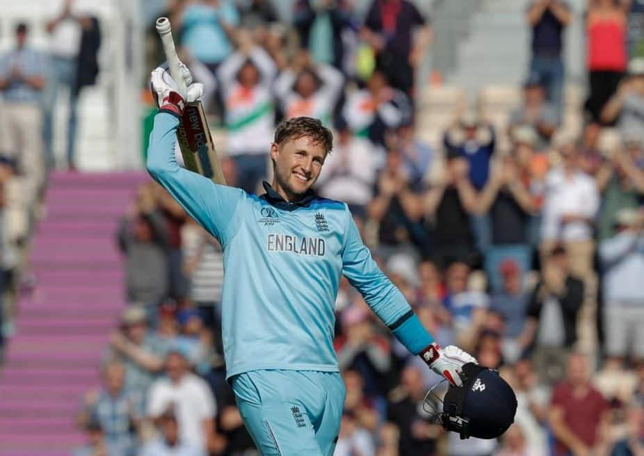 ICC World Cup 2019: Joe Root Stars With Century As England Comprehensively Beat West Indies; ENG vs WI Match Report