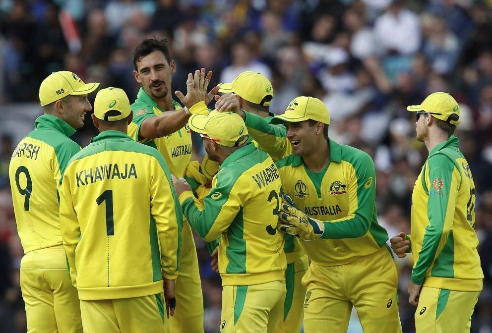 ICC World Cup 2019: Aaron Finch, Mitchell Starc Star In Australia's Victory Against Sri Lanka