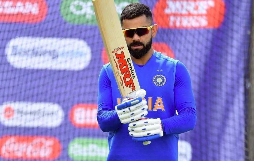 Virat Kohli fined, Indian captain Kohli fined by ICC, Kohli vioaltes ICC Code of Conduct