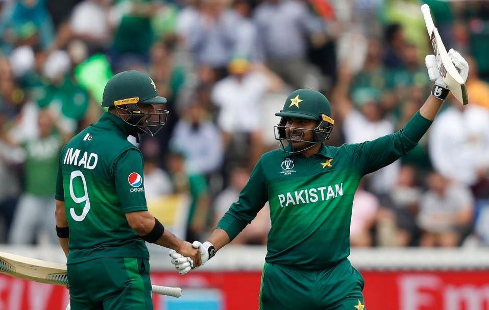 Pakistan vs South Africa, PAK vs SA, ICC World Cup 2019, Pakistan vs South Africa in ICC World Cup 2019, PAK vs SA Match Report, PAK batting against SA, Pakistan batting,