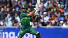 NZ vs PAK LIVE SCORE: Babar Steadying PAK Innings As NZ Maintain Pressure