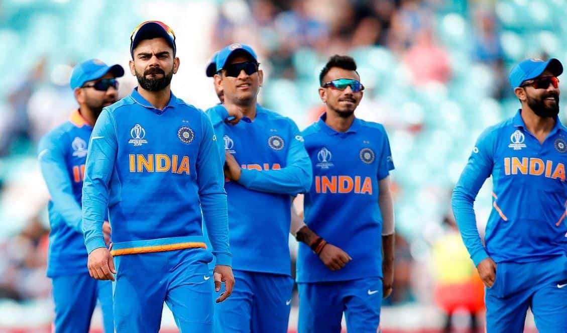 India vs West Indies ICC World Cup 2019: Match Preview, Weather Forecast, Pitch Report, Squads, Playing XI