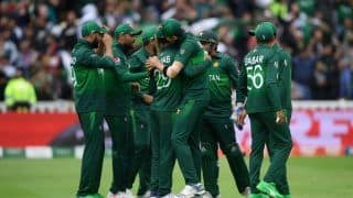 Pakistan vs Afghanistan, ICC World Cup 2019 Match 36: Match Preview, Weather Forecast, Pitch Report, Playing 11, Squads