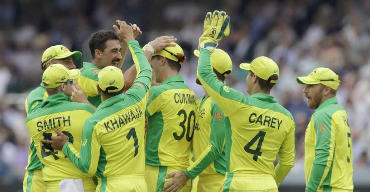 Alex Carey, Mitchell Starc Star As Australia Defeat New Zealand By 86 Runs