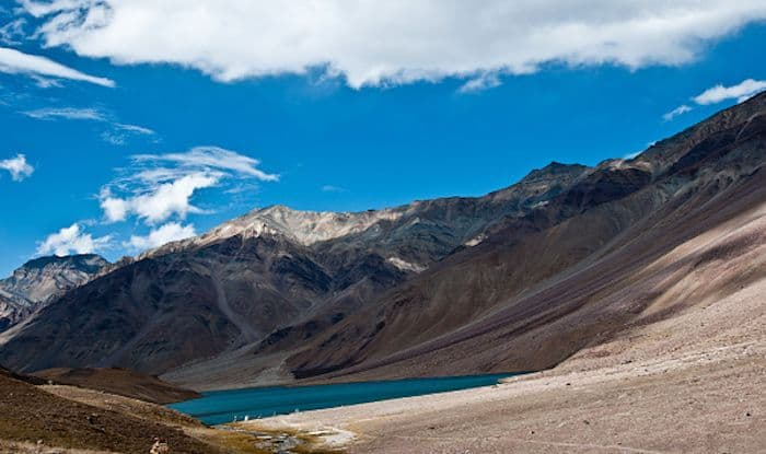 Top Must-Visit Lakes of Himachal Pradesh