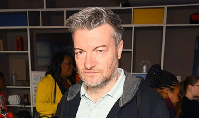 Black Mirror creator Charlie Brooker. Photo Courtesy: Getty Images