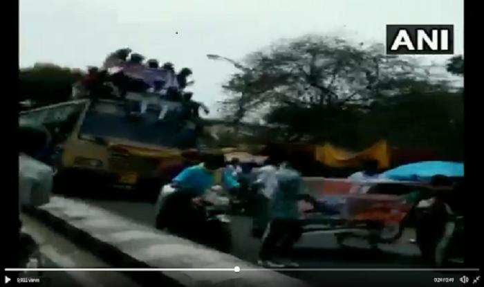 Chennai Bus Day Celebrations
