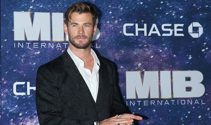 Chris Hemsworth. Photo Courtesy: Getty Images