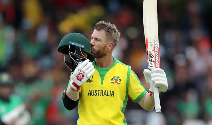 David Warner, ICC Cricket World Cup 2019, World Cup 2019, Australia vs Bangladesh, AUS vs BAN World Cup Report, World Cup Match Report, Aaron Finch, Mashrafe Mortaza, Mushfiqur Rahim, Cricket News, David Warner Hundred vs Bangladesh, AUS vs BAN World Cup 2019, Trent Bridge, Nottingham