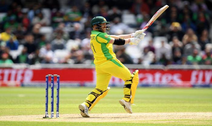 David Warner, David Warner World Cup 2019, ICC Cricket World Cup 2019, Australia vs Bangladesh, AUS vs BAN World Cup, David Warner 100, Virat Kohli, Hashim Amla, David Warner Matches Virat Kohli Record, Cricket News, ODI Record, Warner-Kohli ODI Record